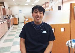 院長 崎山 宗紀 歯学 博士