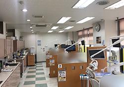 コスモス歯科診療所の求人情報
